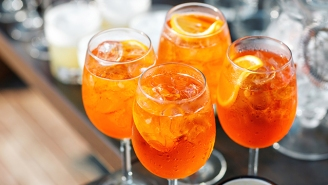 The Best Italian Bitter Cocktails That Aren't Negronis