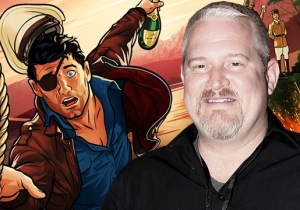 Adam Reed Tells Us About 'Archer's Next Adventure And If Season 10 Is Definitely The End