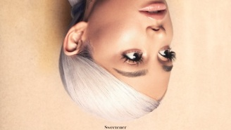 Ariana Grande Shares Her Second Single 'The Light Is Coming' And Announces Her Album Release Date