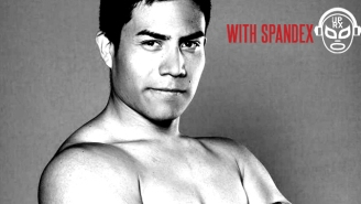 McMahonsplaining, The With Spandex Podcast Episode 43: Jake Atlas