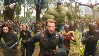How To Binge-Watch All The Marvel Movies In Order Over The Holidays