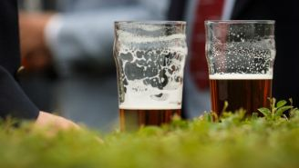 The UK Is Rationing Beer Because Of A Carbon Dioxide Shortage