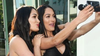 Brie Bella Clarifies John Cena And Nikki Bella Have Not Gotten Back Together Yet