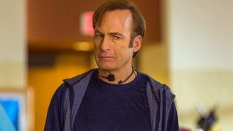 Bob Odenkirk Has Joined Greta Gerwig's Ridiculously Star-Studded 'Little Women'