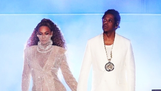 Here Are All The Producers Who Worked On Beyonce And Jay-Z's 'Everything Is Love'