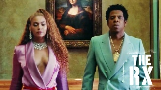 Beyonce And Jay-Z's 'Everything Is Love' Is A Rare, Exuberant Kind Of Triumph