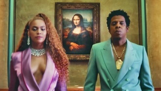 Beyonce And Jay-Z's Surprise New Album 'Everything Is Love' Has Fans Going 'Apesh*t'