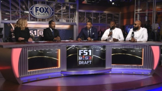 The BIG3 Is Ready To Take On Live Television In Its Second Season