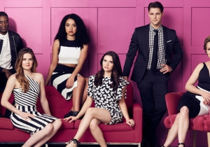 'The Bold Type' Is Moving From Good To Great In Season Two