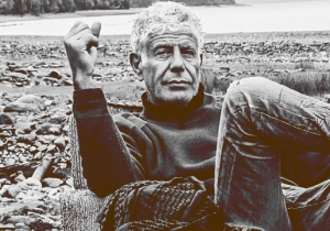 Anthony Bourdain Showed Us All How To Live