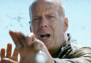 Joseph Gordon-Levitt Will Take Aim At 'Looper' Co-Star Bruce Willis In His Upcoming Comedy Central Roast