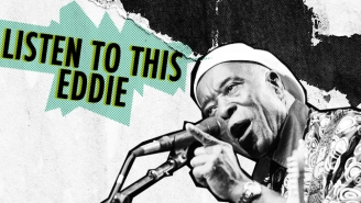 Buddy Guy Opens Up About The Blues And His Decades-Long Friendship With Mick Jagger And Keith Richards
