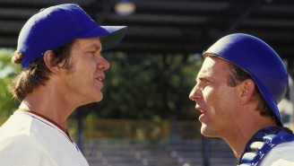 The 10 Best Baseball Movies Of All Time, Ranked