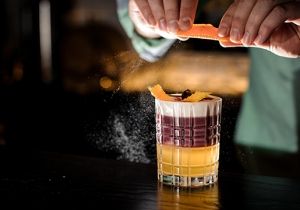 Bartenders Tell Us Their Favorite Cocktails For National Bourbon Day