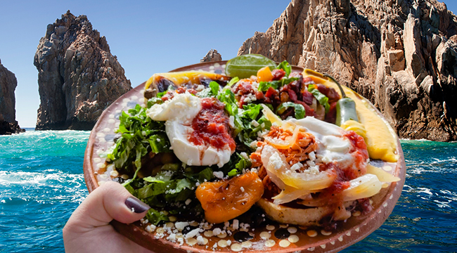 Los Cabos Is One of Mexico's Best Kept Foodie Secrets