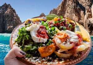 Los Cabos Is One of Mexico's Best-Kept Foodie Secrets