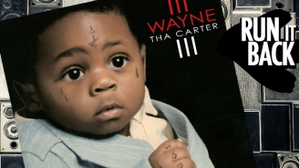 Run It Back: Lil Wayne Re-Wrote Rap's Possibilities With The Messy Excess Of 'Tha Carter III'
