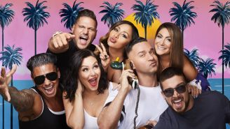 'Jersey Shore: Family Vacation' Feels A Bit Askew, Which Makes It Utterly Fascinating To Watch