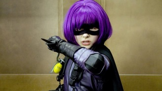 Chloë Grace Moretz Shares Her Distaste For 'Kick-Ass 2' While Swearing Off A Potential 'Kick-Ass 3'