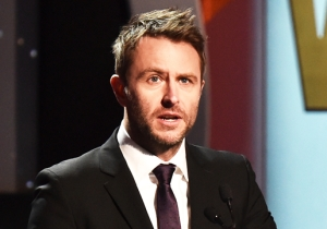 Chris Hardwick Made An Emotional Return To 'The Talking Dead' Following Abuse Claims Against Him