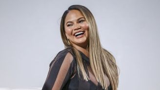 Chrissy Teigen Is Celebrating President Trump's Birthday By Donating To The ACLU
