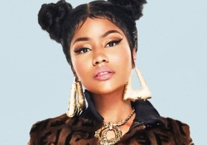 Nicki Minaj's Villainous 'Chun-Li' Persona Is Making Her Hip-Hop's Hero Again