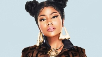 Nicki Minaj's Villainous 'Chun-Li' Persona Is Making Her Hip-Hop's Hero Again