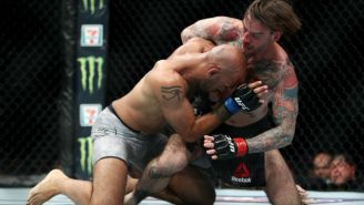 Dana White Says CM Punk Should 'Call It A Wrap' On His MMA Career