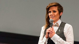Comedy Now: Cameron Esposito Has 'Rape Jokes' To Tell, And Some Unreleased Mitch Hedberg Material Is Coming