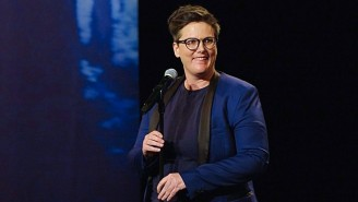 Comedy Now: Hannah Gadsby Explodes Onto The Global Scene With 'Nanette'