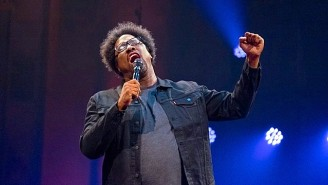 Comedy Now: W. Kamau Bell Navigates Trump's America With 'Private School Negro' On Netflix
