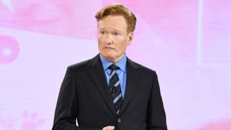 Conan O'Brien Recalls 'The Tonight Show' Debacle: 'A Few People… Were Not Being Good Human Beings'