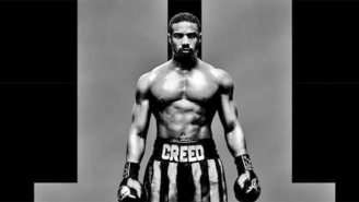 The 'Creed 2' Trailer Puts Michael B. Jordan Back In The Ring For Another Iconic Rivalry