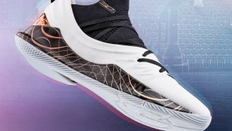 Under Armour Launches A UA ICON Curry 5 Sneaker Design Contest