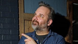 Dan Harmon Is Leaving Twitter For A Bit After Accidentally Scaring The Heck Out Of Everyone