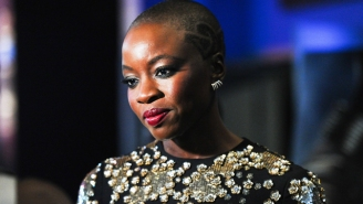 Danai Gurira Views 'Black Panther' As The Story Of An Africa That Could Have Been