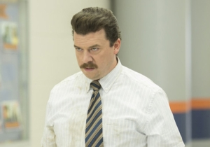 Danny McBride Really Hopes He Doesn't 'Ruin Too Many Childhoods' With His New 'Halloween' Movie