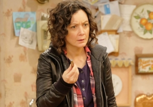 'Roeseanne' Could Return As A Spin-Off About Sara Gilbert's Darlene