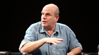 David Simon, Creator Of 'The Wire,' Has Some Thoughts On Why He's Banned From Twitter