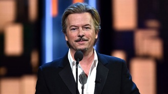 David Spade Mourns The Loss Of Sister-In-Law Kate Spade With Several Touching Photos