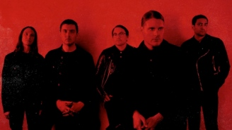 Deafheaven Stare A Hole Right Through You In Their Dark 'Night People' Video