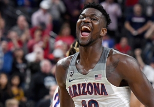 Sean Miller Reportedly Paid Deandre Ayton $10,000 A Month To Attend Arizona