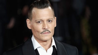 Johnny Depp's 'City Of Lies' Is Being Shopped To Other Studios After Being Pulled From Theaters