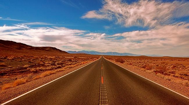 best deserts in the world