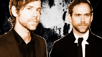 The National's Aaron and Bryce Dessner Want To Make Streaming Platforms More Adventurous With PEOPLE
