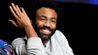 Donald Glover Makes An Unexpected Kanye West Comparison For 'Atlanta' Season Three