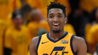 Steve Clifford Reportedly Wanted The Hornets To Draft Donovan Mitchell Over Malik Monk