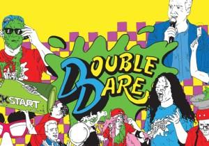 Attending The Double Dare Reboot Is A 90s Kid's (Delayed) Dream Come True