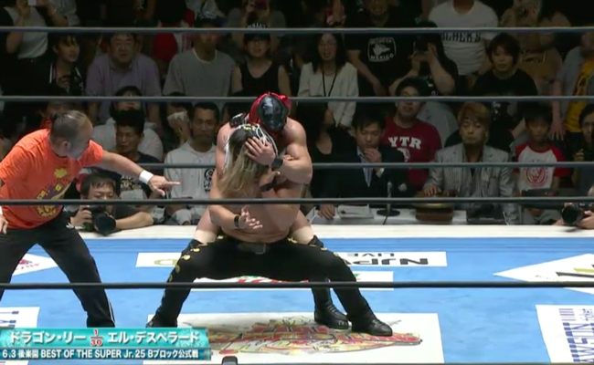 Best And Worst Of NJPW: Best Of The Super Jr  25, Part 6: The Final