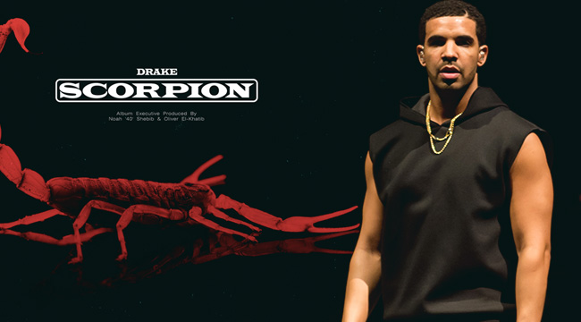 The New Hip-Hop Albums This Week, With Drake, E-40 And Danny!